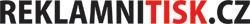 Logo Reklamní tisk